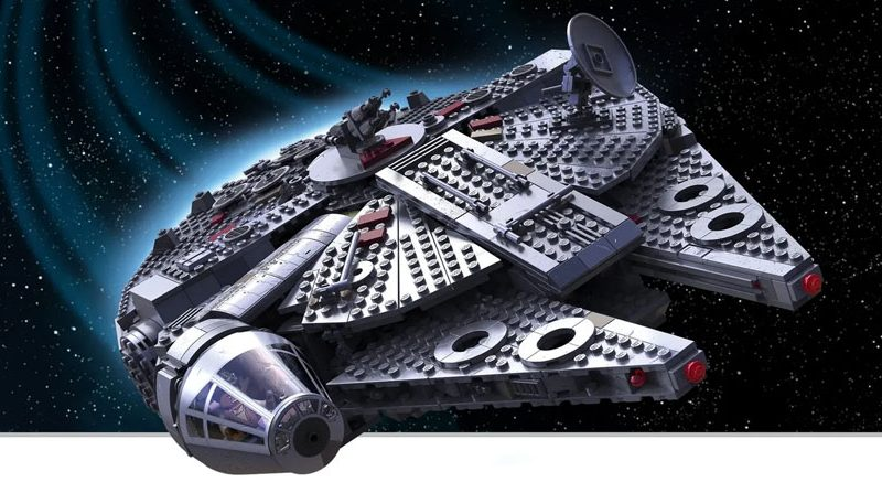 LEGO Star Wars 2021 New releases 2nd half!  More details!