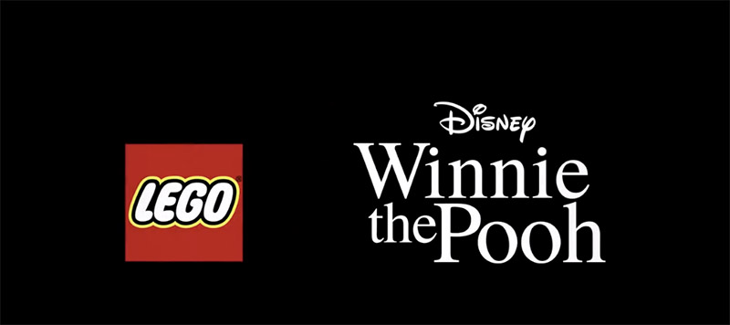 Winnie The Pooh 21326: First Teaser RELEASED!!