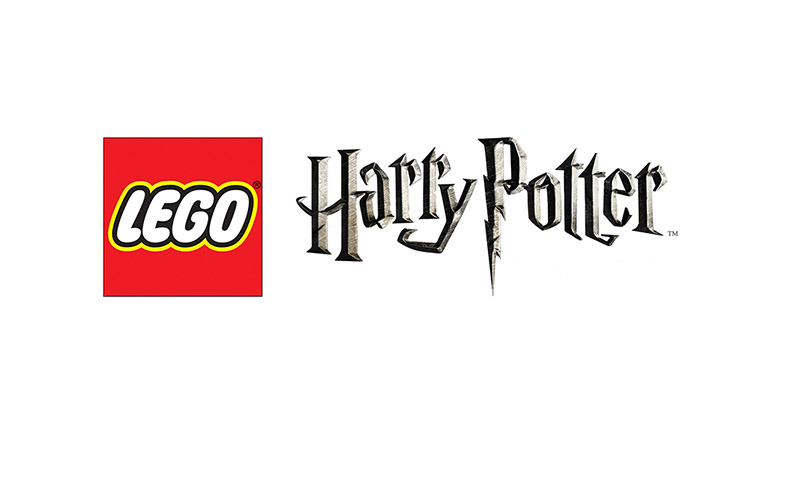 OFFICIAL PHOTOS!! LEGO Harry Potter Sets!