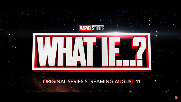 OFFICIAL TRAILER!! Marvel Studios' What If…?
