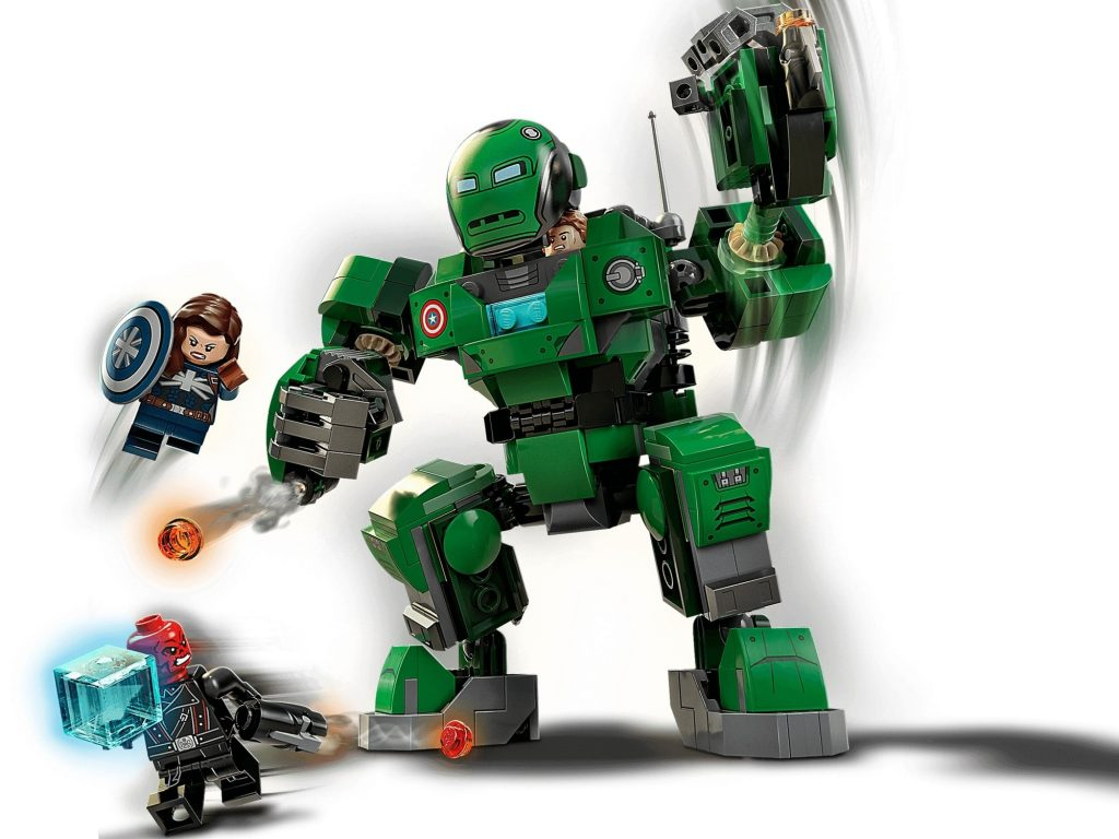 This image has an empty alt attribute; its file name is lego-marvel-76201-captain-carter-the-hydra-stomper-2-1024x768.jpeg