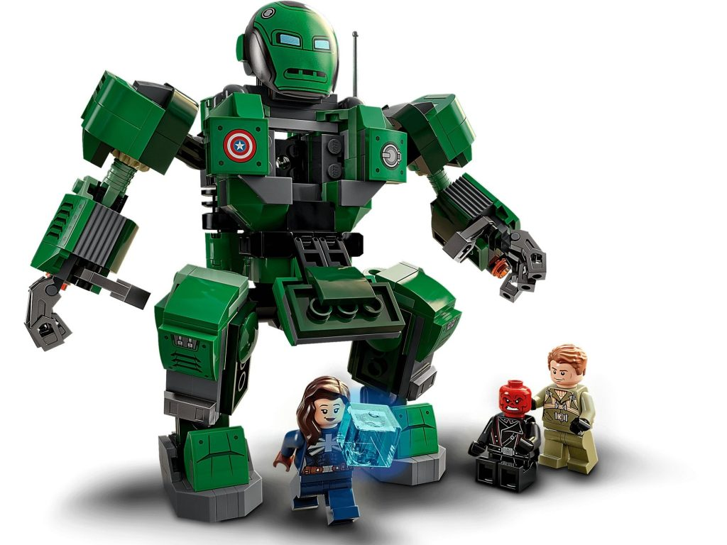 This image has an empty alt attribute; its file name is lego-marvel-76201-captain-carter-the-hydra-stomper-3-1024x768.jpeg