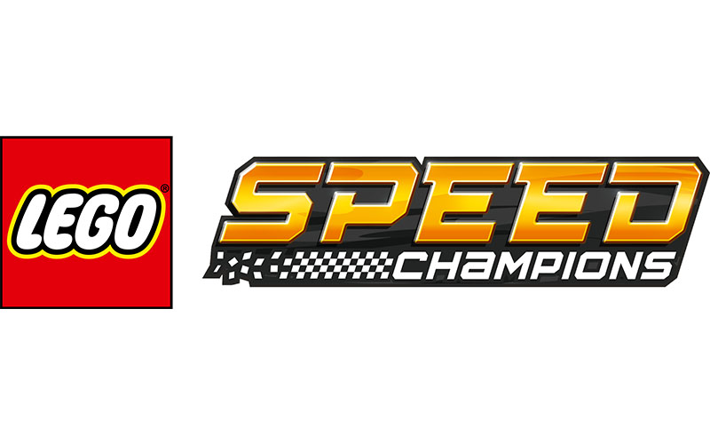 Speed Champion Sets: RELEASING THIS SUMMER!