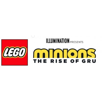 CONFIRMED RELEASE DATE! LEGO Minions The Rise of Gru