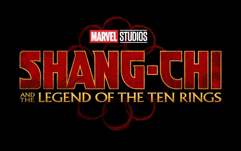 OFFICIAL TEASER TRAILER! MARVEL Shang-Chi and the Legend of the Ten Rings