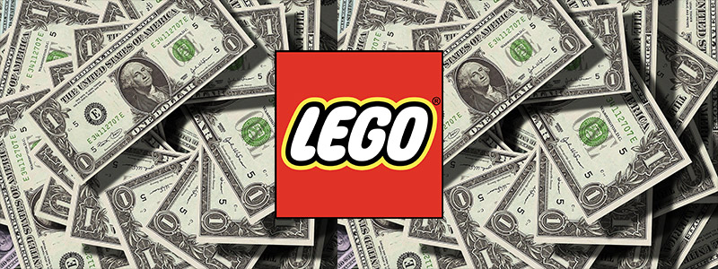 OFFICIAL LEGO STATEMENT!! Price Changes in Western Europe