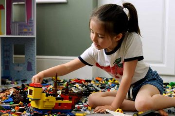 LEGO CHANGES!! Removing Gender Bias from Toys